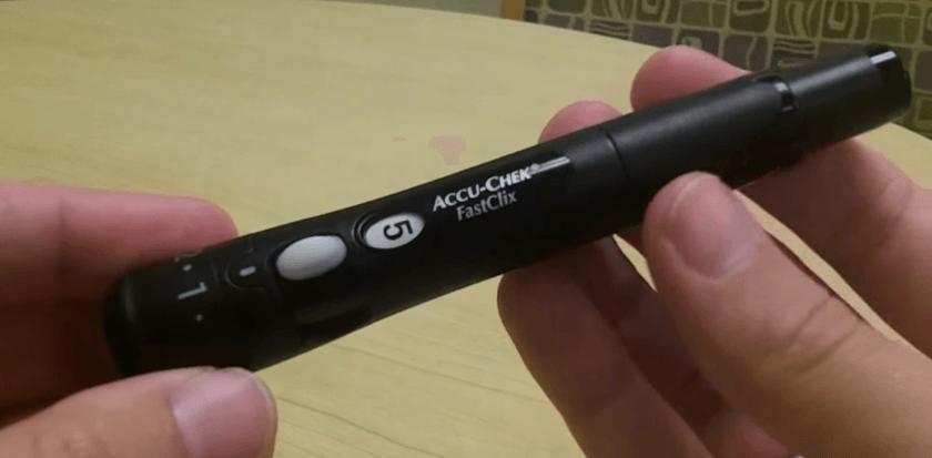 accu-chek-fastclix